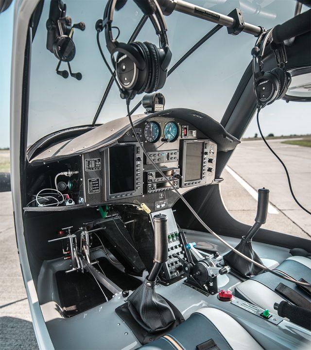 EASA PPL pilótaképzés